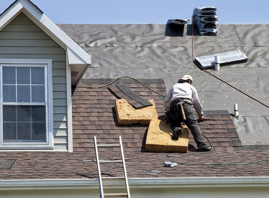 Residential & Commercial Roofing Contractor