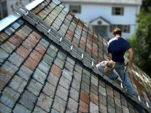 Slate Roof Repair Specialists
